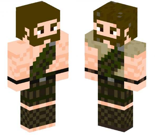 Cómo crear un skin de Minecraft que mole en apenas media hora