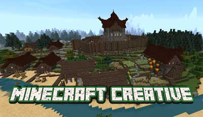 minecraft-creativo