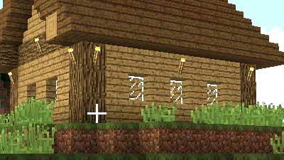 Cómo hacer cristal en Minecraft