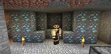 Cómo encontrar diamantes en Minecraft