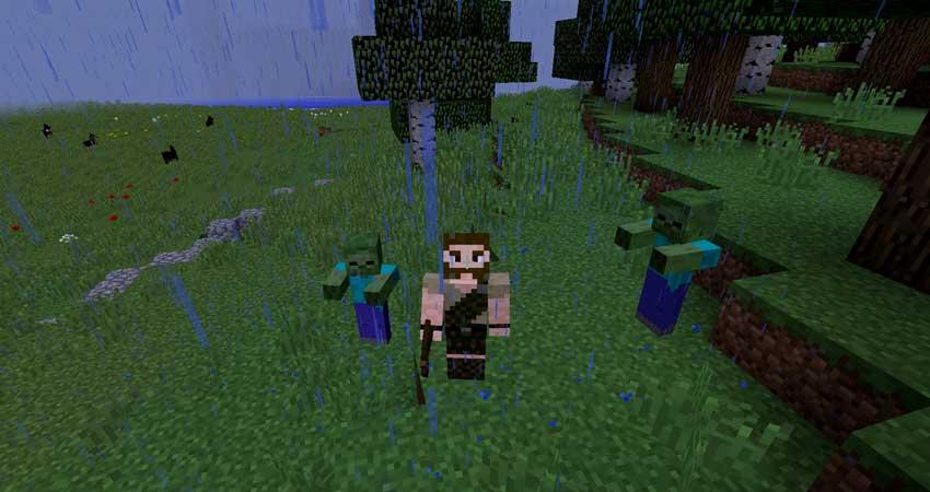 Guía Minecraft Survival para Novatos de Todas las Edades