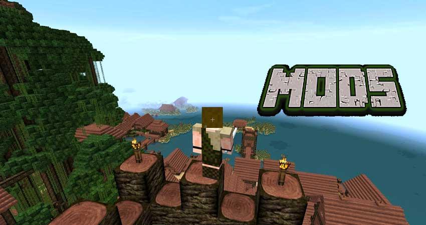 Como instalar mods en Minecraft