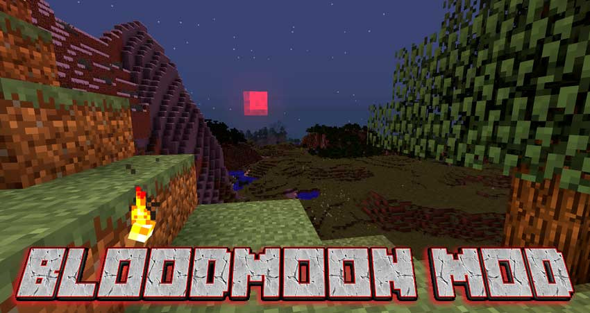 bloodmoon mod
