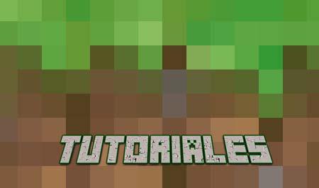 Tutotiales Minecraft