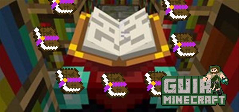 Cómo funcionan los encantamientos en Minecraft